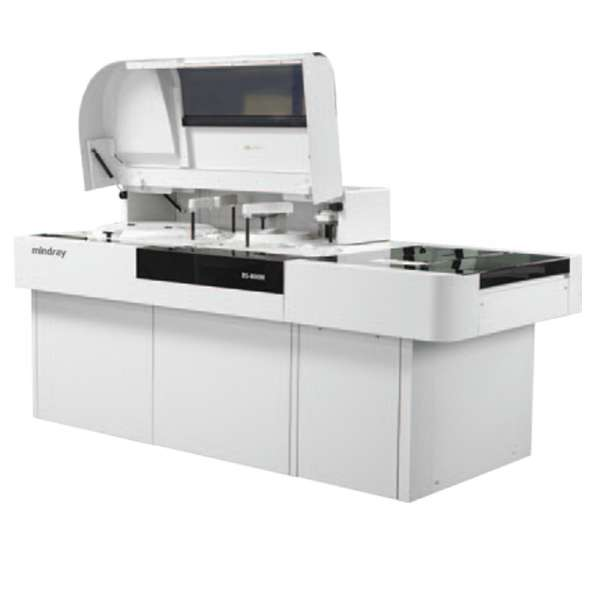BS-800 Modular System Clinical Chemistry Solution